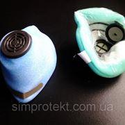 Респиратор У2К среднего сорта фото