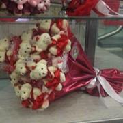 Букеты цветов в Алматы фото