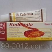 Крем-Kedermfa для удаления зуда, ожогов, кожных трещин, хронической экземы, микоз, акне, предотвращает атероск фото