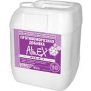 Противоморозная добавка AlinEX МСФ-М-2 (10 кг) фото