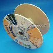 картонные катушки для намотки материалов фото