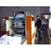 Оборудование для бумажных салфеток упаковка фото