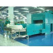 Оборудование для производства медицинской ваты фото