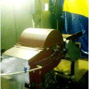 Оборудование для производства филлфайбера и дробления поролона фото