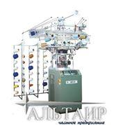 Оборудование текстильное для изготовления вязаных изделий LONAT - SANTONI фото