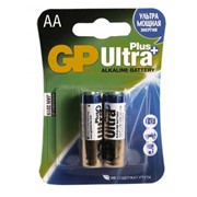 Батарейки GP Ultra Plus С (LR14/14AUP-CR2) фото