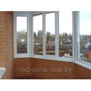 Болконная рама 1500*3100 фото