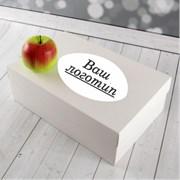 крафт коробки с логотипом фото