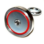 Неодимовый поисковый магнит Редмаг F200 (240 кг) фото