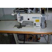 Двухигольная машина, Машины для текстильной, швейной и трикотажной промышленности, Харьков фото