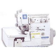 Промышленные швейные машинки фото