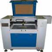 Машины резательные лазерные текстильные фото