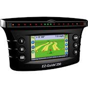 Система параллельного вождения Trimble AgGPS EZ-Guide 250 фото