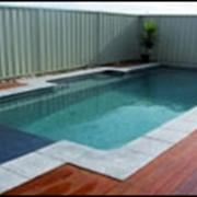Композитні басейни серії vogue фото