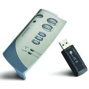 Беспроводная система Mimio Wireless позволяет управлять интерактивной системой без USB-кабеля что может особенно пригодиться если пространство в классной комнате ограничено или же наоборот велико. фото