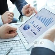 Мониторинг и анализ деятельности предприятия фото