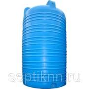 Емкости для воды Серия ATV – цвет синий 10 000 литров фото