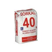 """Цемент """"GORKAL"""" фото"""