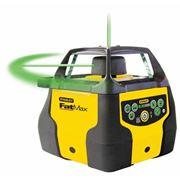 """Вращающийся лазерный нивелир """"RL350GRN"""", Stanley, США. фото"""
