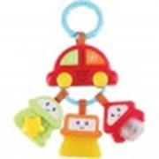 Брелок с ключами Sundy Happy Baby фото