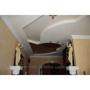 Комплексный ремонт дома фото