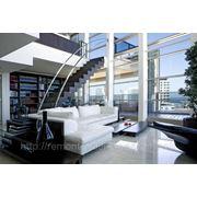 Ремонт элитных квартир, коттеджей, особняков фото
