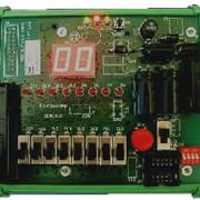 Комплекс учебный лабораторный SDK-7.0 на базе ПЛИС XC9500 фирмы Xilinx фото