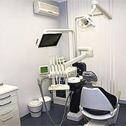 Отделение радиоизотопной диагностики фото