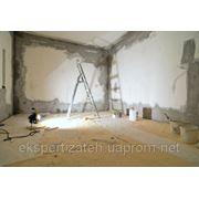 Экспертиза качества, объемов, стоимости выполненных строительно-монтажных работ фото