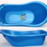 Ванночки для детей ФАВОРИТ 52л. фото