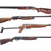 Оружие огнестрельное гладкоствольное купить фото