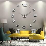 Часы-Наклейки - РАЗМЕР 100Х100 фото