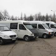Пассажирские перевозки по Донецкой области. Свадебное авто фото