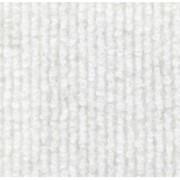 Ковролин выставочный 2 м на отрез, Белый фото