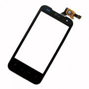 Тачскрин (сенсорное стекло) для LG P990 фото