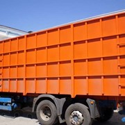 Аренда/услуги зерновоза в Винницкой обл фото