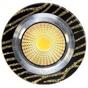 Светодиоды точечные LED QX5-JK145 ROUND 3W 5000K фото