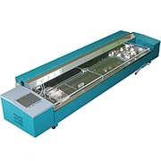 ДБ–20–100 Аппарат автоматический для определения растяжения нефтяных битумов фото