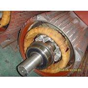 Перемотка и ремонт электродвигателей фото