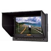 """Накамерный монитор Lilliput 7"""" 5D-II-P с функцией Peaking Focus (5D/II/P) 641 фото"""