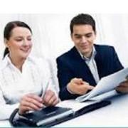 Независимая проверка бухгалтерского учета. фото