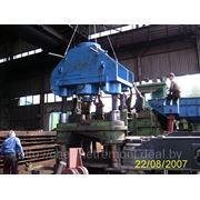 Монтаж, наладка, ремонт гидравлических прессов ЧПН-450/660/950 фото