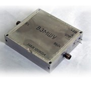 Усилитель СВЧ малошумящий с переключающимися устройствами Х-диапазона фото