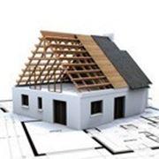 """Строительство домов из газосиликатных блоков под """"ключ"""" фото"""