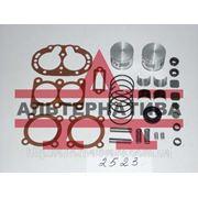 Набор Для ремонта компрессора МАЗ,КамАЗ,ЗИЛ,Т-150 (Р1) фото
