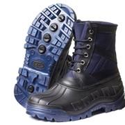 Зимние непромокаемые ботинки Оскар-1 фото