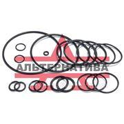Набор Уплотнительных колец 2-х магистрального крана КамАЗ фото