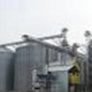 Оборудование для зернохранилищ фото