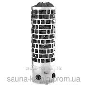Электрическая печь Sawo Aries Round ARI3-75NB-P фото