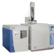 Хромато-масс-спектрометр с МСД ISQ фото
